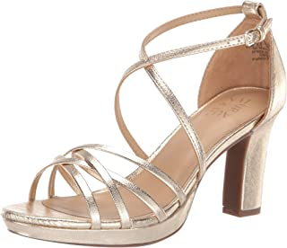 Naturalizer Women's Cecile Heeled Sandals