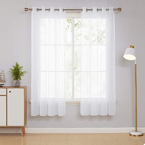 Bathroom Window Curtains: Amazon.co.uk