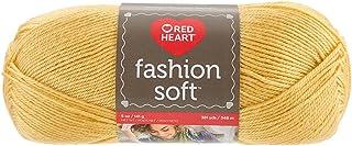 Coats Yarn E845.4200 Fashion Soft, Flax