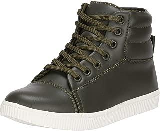 Kraasa Boys Lace Sneakers