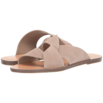 Marc Fisher Bomie (Taupe) Women