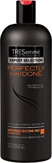 Best tresemme perfectly undone shampoo Reviews