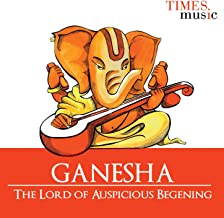Ganesha – The Lord of Auspicious Beginnings
