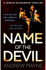 Name of the Devil: (Jessica Blackwood 2) (English Edition) Format Kindle