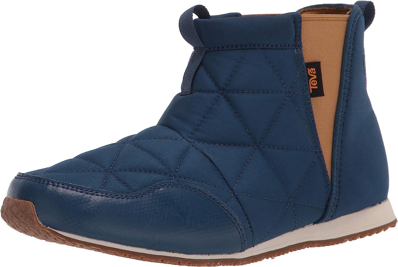 Seasonal Wrap Introduction Teva Kid's K store Ember Shoe MID