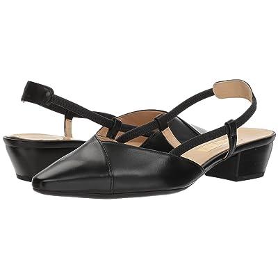 Gabor Gabor 85.633 (Black Leather Sportylamm/Nappa) Women