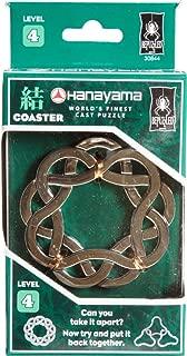 cast coaster