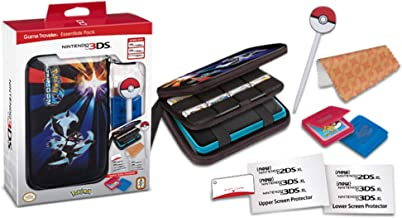 Officially Licensed NINTENDO 3DS™ GAME TRAVELER® Essentials Pack Compatible with New Nintendo 2DS™XL New Nintendo 3DS™XL a...