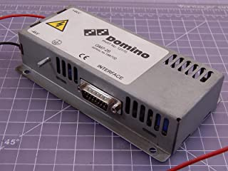 Best domino high voltage supply Reviews