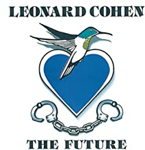 Best leonard cohen the future vinyl Reviews