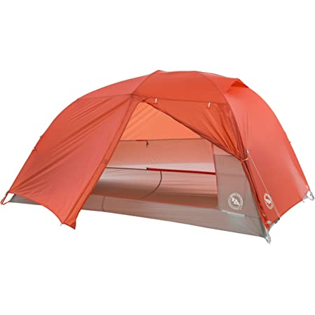 Big Agnes(ビッグアグネス) Copper Spur(コッパースパー) HV UL - 超軽量バックパッキングテント 2 Person