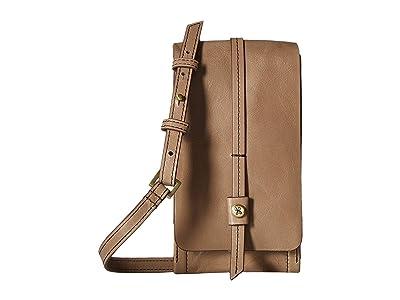 Hobo Token (Cobblestone) Handbags