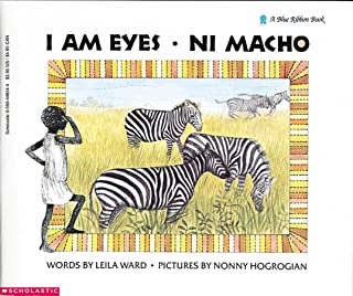I Am Eyes, Ni Macho