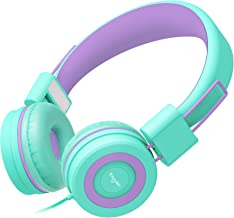 Elecder i37 Kids Headphones Children Girls Boys Teens Foldable Adjustable On Ear..