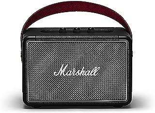 Marshall Wireless Bluetooth Stereo Speaker KILBURN II - Black