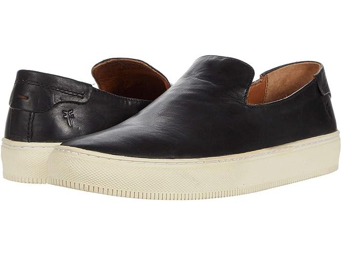 Frye Mens Astor Slip on Sneaker