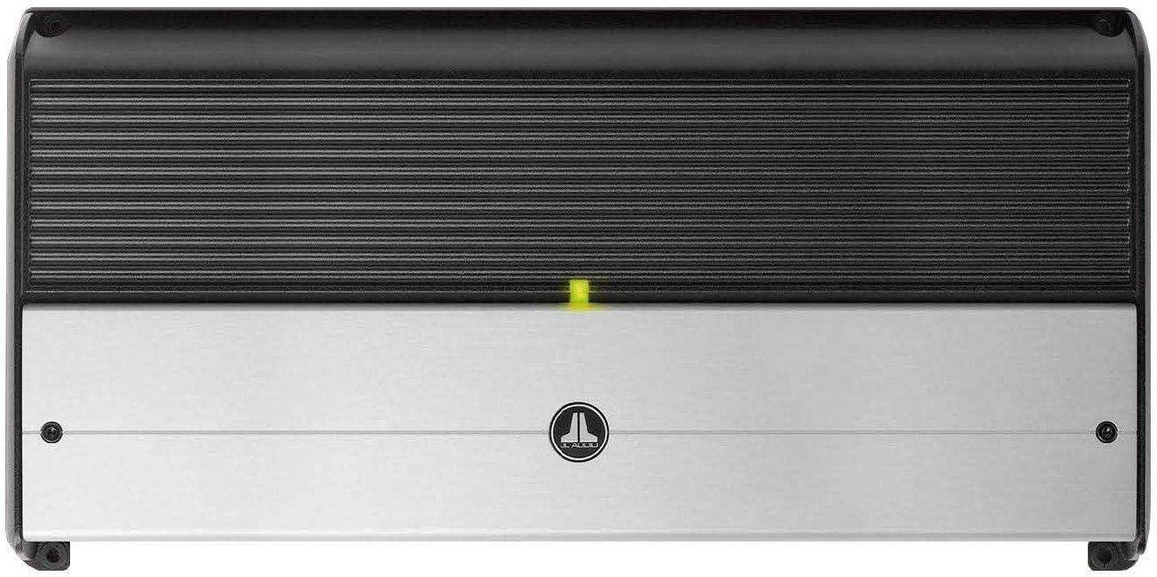 Jl Audio 8 Channel Class D Car Audio Amplifier