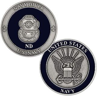 navy deep sea diver