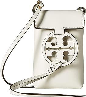Miller Birch White Smartphone Crossbody Messenger Bag