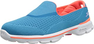 Best skechers go walk turquoise Reviews