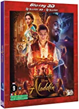 Aladdin [Francia] [Blu-ray]