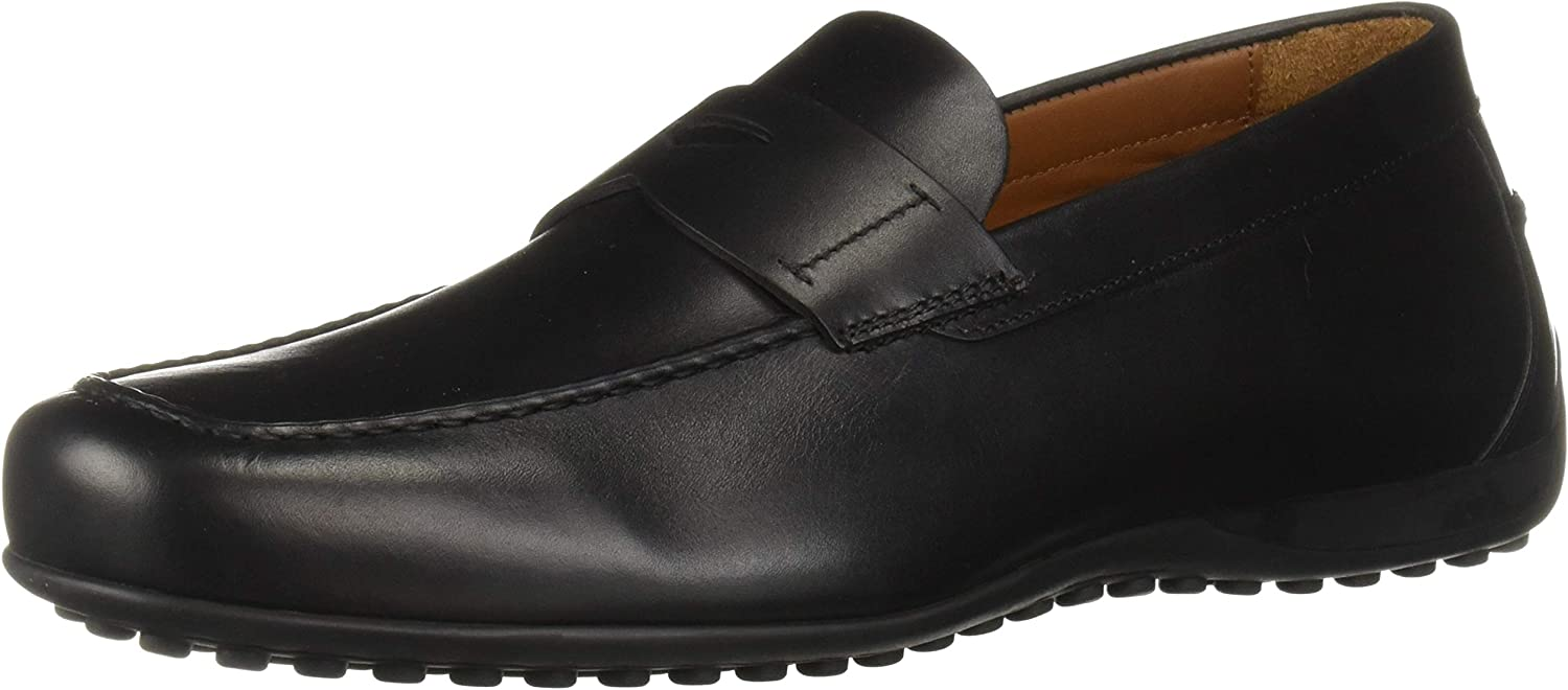Aquatalia Men's Gorgeous Now on sale Robby Dress Calf Loafer