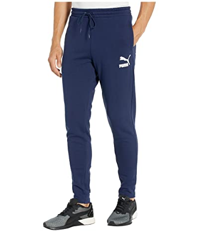 PUMA Classics Sweatpants (Peacoat) Men