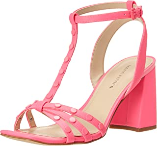 Marc Fisher Quilon womens Heeled Sandal