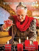 September 2016 - Witch Way Magazine - Vol 16