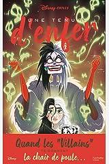 Disney Chills - Tome 4 - Une tenue d'enfer Paperback