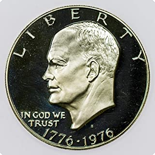 1971 eisenhower uncirculated silver dollar price