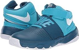 competitive price a81b3 3aa36 Nike kids grade school zoom lebron soldier viii basketball shoe ...