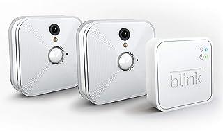 Blink Home Security Sistema de cámara 2Cámara Color Blanco