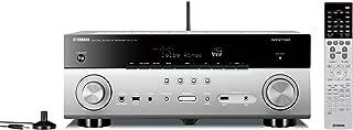 ヤマハ AVレシーバー AVENTAGE 7.1ch Dolby Atmos DTS:X 対応 チタン RX-A770(H)
