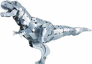 メタルディノ ティラノサウルス 増補改訂版