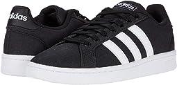 Core Black/Footwear White/Footwear White 2