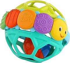 Bright Starts - Flexi Ball, Juguete (KidsII 8863)