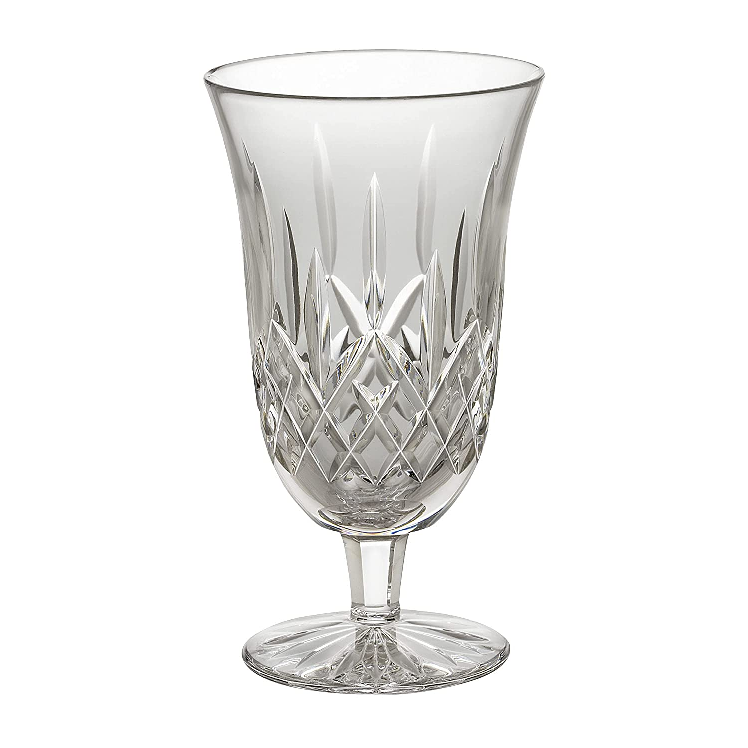 Special price for Popular brand in the world a limited time Waterford Lismore Iced 12oz Glass Beverage