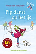 Pip danst op het ijs (Swing)