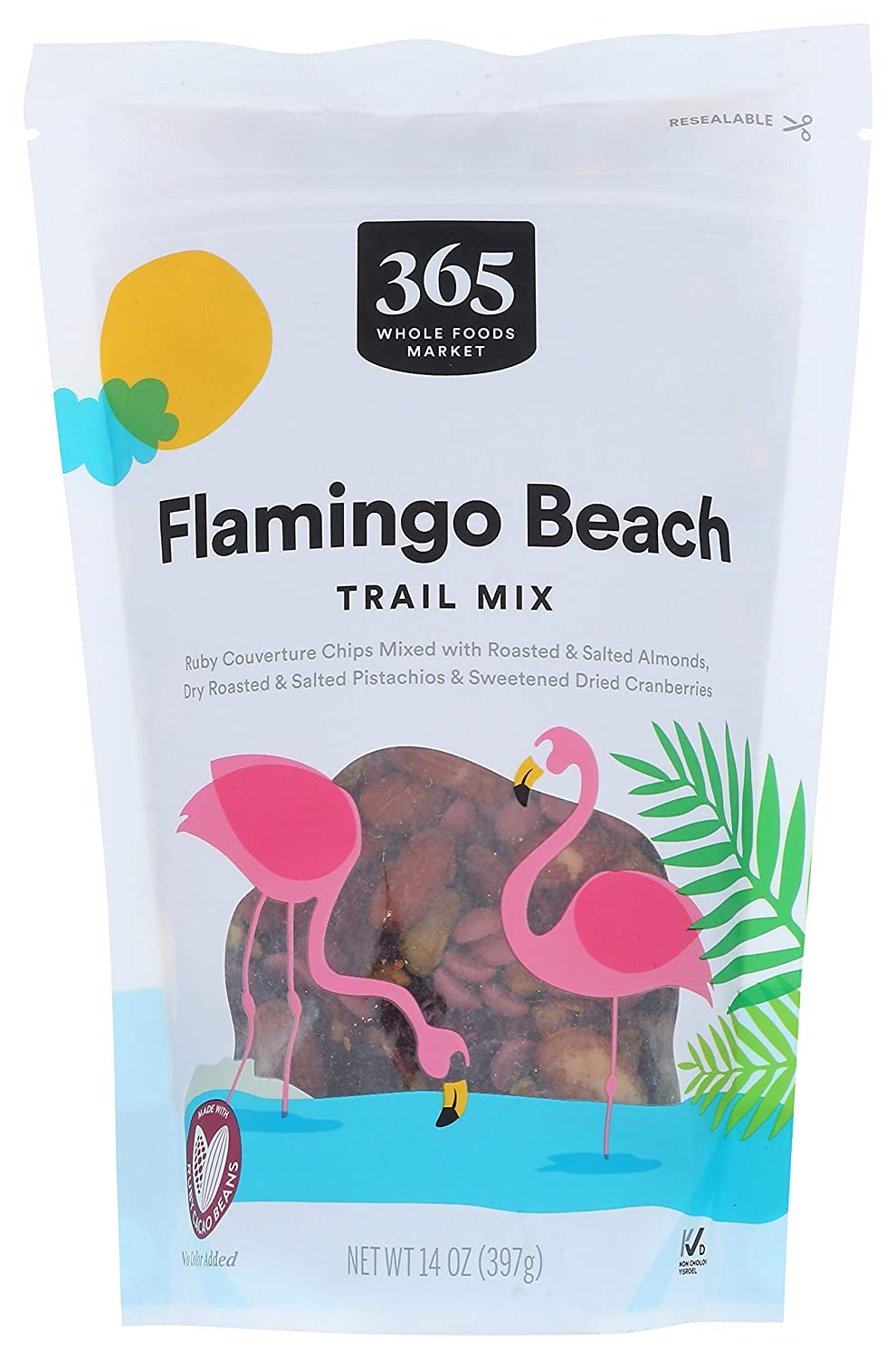 365 by excellence WFM Trail Over item handling ☆ Mix 14 Beach Ounce Flamingo
