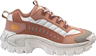 Caterpillar Intruder 1 Womens Star White Trainers