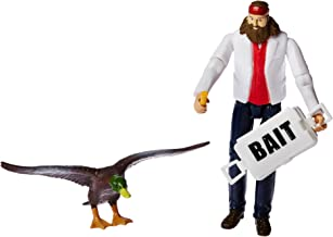 Tree House Kids Duck Dynasty Willie Action Figure Set