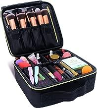 Best large makeup case with makeup Reviews