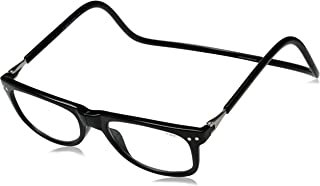 974c17676bd Clic Magnetic Eyeglasses Ashbury Reading Glasses in Black or Tortoise
