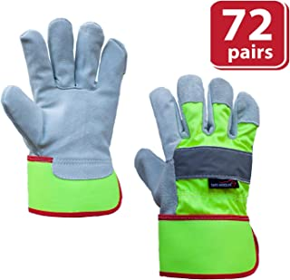 Best womens leather work gloves Reviews