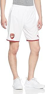 PUMA Arsenal Home Shorts 2017/2018