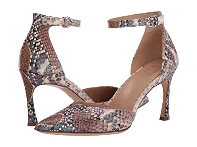 Naturalizer Aurelia (Pastel Multi Snake Print Leather) Women