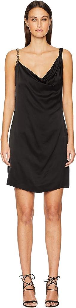 Abito Donna Tessuto Dress