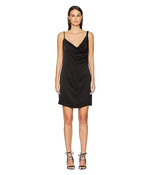 Versus Versace Abito Donna Tessuto Dress