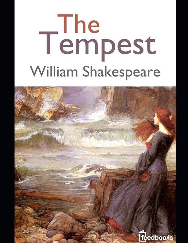 顔料長いですボーカルThe Tempest: An Extraordinary Tale of Fiction Drama By William Shakespeare (Annotated)
